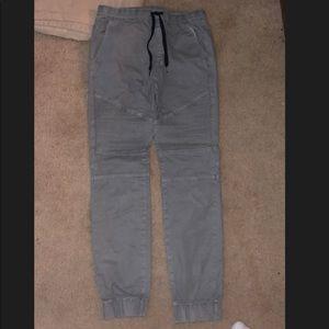 Designer joggers & khaki pants